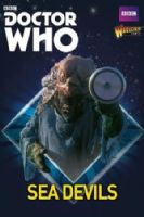 Doctor Who - Exterminate!: Sea Devils